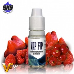 Frutos Rojos 10ml by VapFip