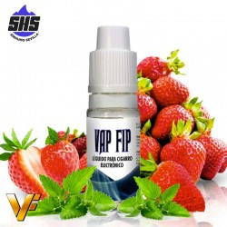 Fresa Mentolada 10ml by VapFip
