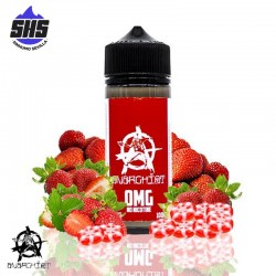 Red 100ml by Anarchist Juice