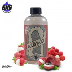 Lychee Cold Finger 200ml By...