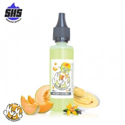 Aroma Melon Custard 30ml by...