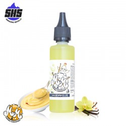 Aroma Queen Vanilla 30ml by...