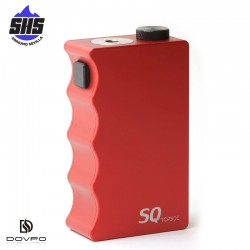 Mod Topside SQ (Red) by Dovpo