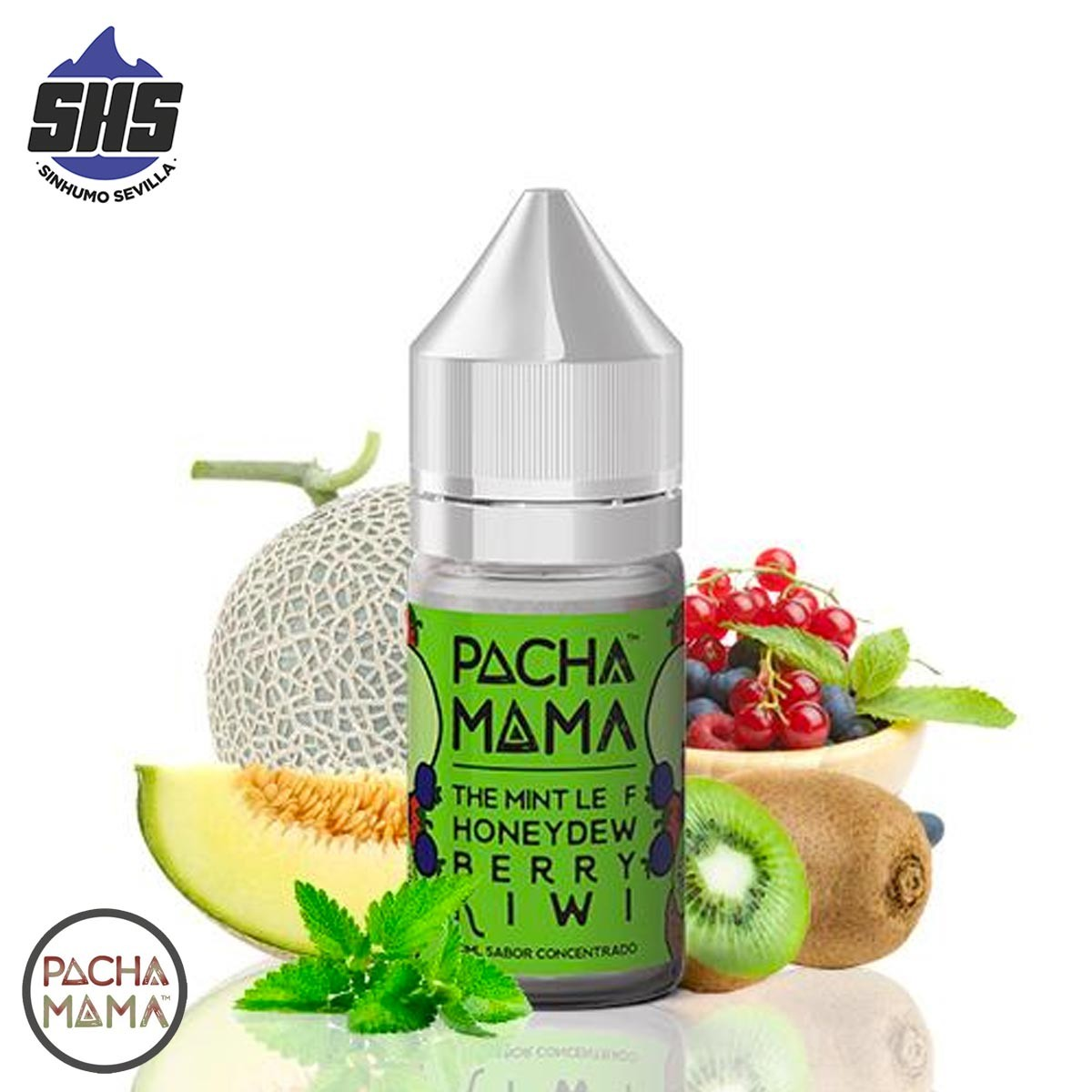 Aroma The Mint Leaf 30ml by...