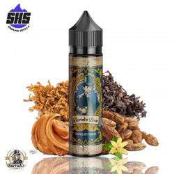 Caramel Nut Tobacco 50ml by...