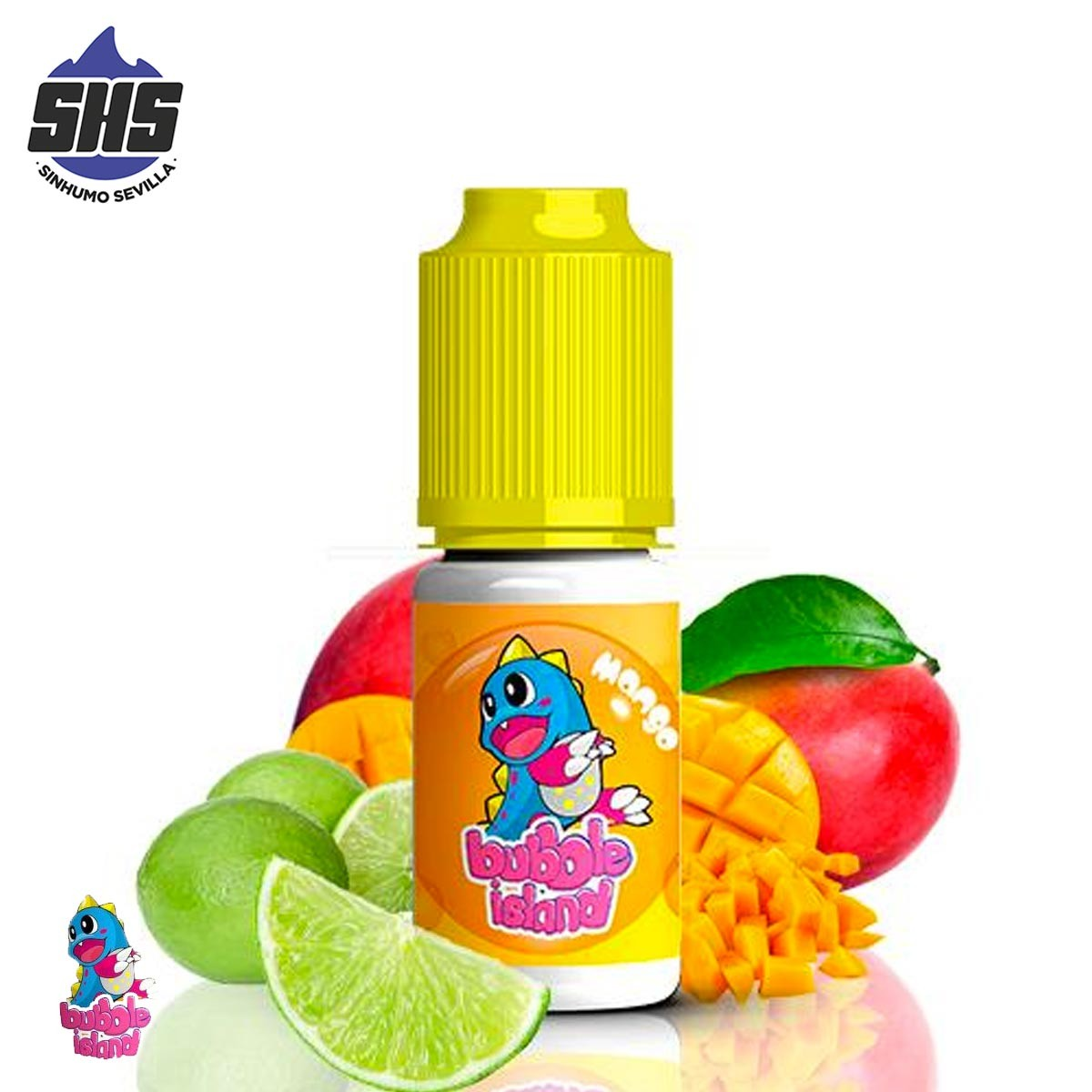 Aroma Mango N Lime 10ml by...