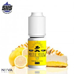 Aroma Mister Yellow 10ml by...