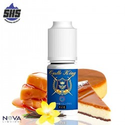 Aroma Castle King 10ml by...