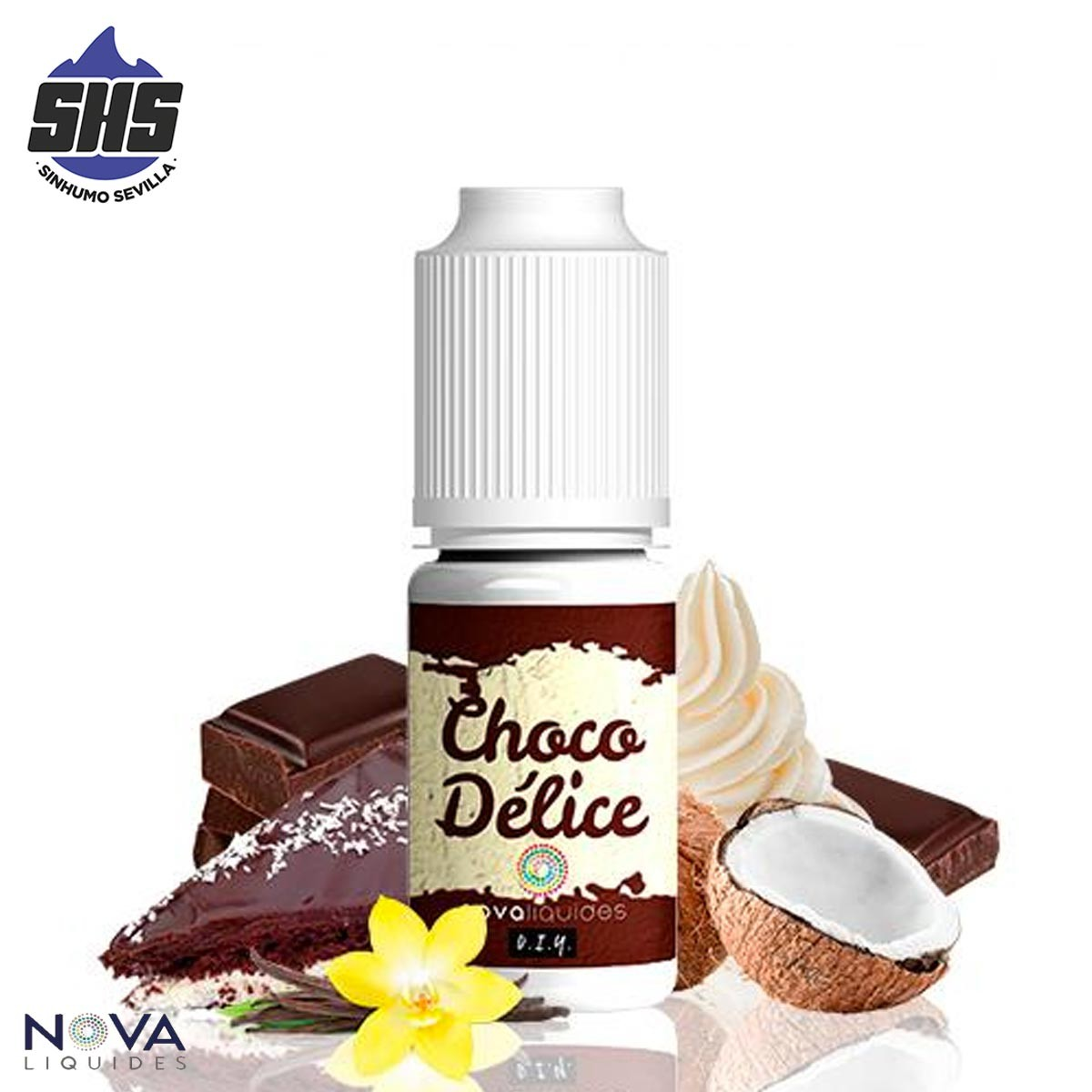 Aroma Choco Delice 10ml by...