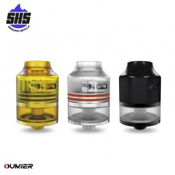 Wasp Nano RDTA by Oumier