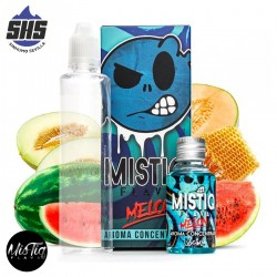 Pack Aroma Melon 30ml by...