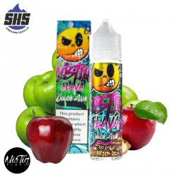 Double Apple 50ml by Mistiq...