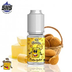 Aroma Cookie Butter 10ml by...