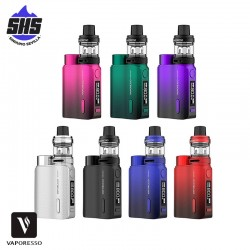 Kit SWAG 2 80W by Vaporesso