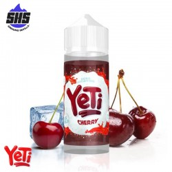 Cherry 100ml By Yeti Ice...