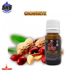 Aroma Cacahuete 10ml by...