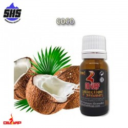 Aroma Coco 10ml by OIL4VAP