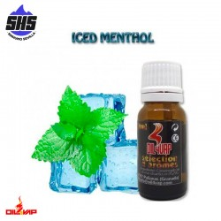 Aroma Iced Menthol 10ml by...