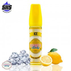 Ice Lemon Sherberts 50ml by...