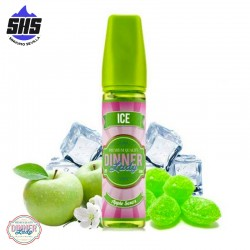 Ice Apple Sours 50ml by...