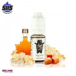 Aroma My Corn 10ml by Solana