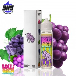 Grape 50ml by Lollidrip