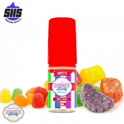 Aroma Sweets Fruits 30ml by...