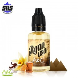 Aroma Ryan Usa 30ml By A&L