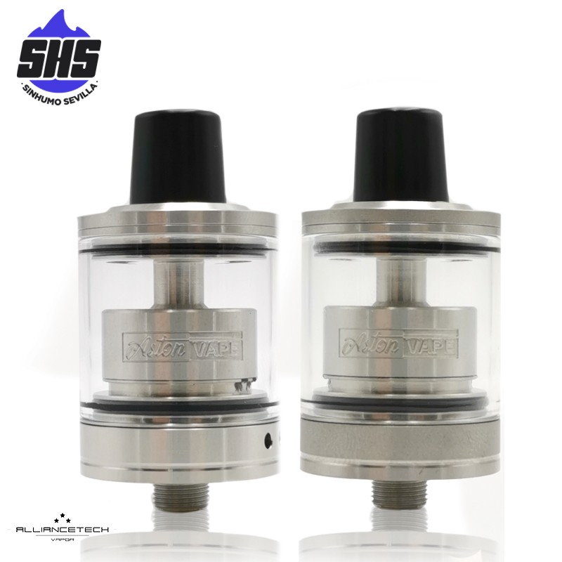 Aston RTA by AllianceTech...