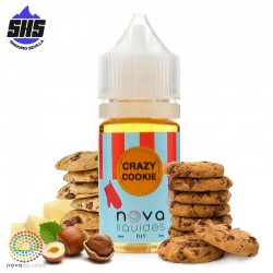 Aroma Crazy Cookie 30ml by...