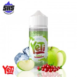 Apple Cranberry 100ml By...