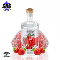 Ice Fraise 100ml By...