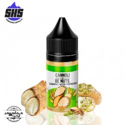 Aroma Cannoli Be Nuts 30ml...