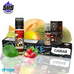 Caesar Shake N'Vape 60ml By...