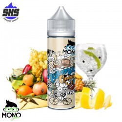 MAMMA QUEEN 50ml TPD - Mono eJuice