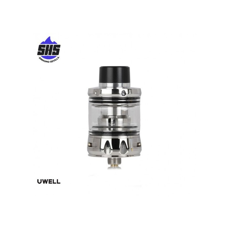 Nunchaku 2 Tank 2ml By Uwell