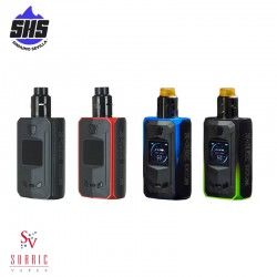 Kit USV Mach One Squonk...