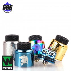 Warrior RDA BF 25mm BF By...
