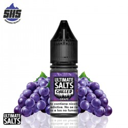 Grape Chilled 10ml by...