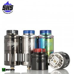 Profile RDTA/RDA By Wotofo...