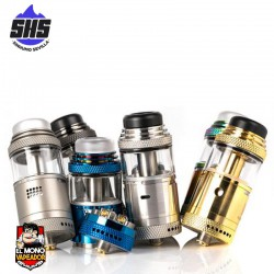 Widowmaker RTA 25mm El Mono...