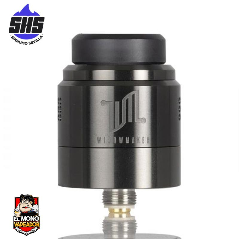 Widowmaker RDA BF 24mm By Vandy Vape