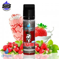 New Alexander 50ml by Drops...