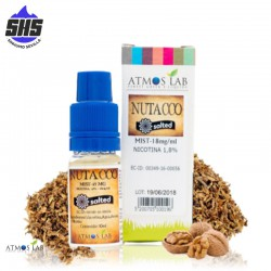 Nutacco Mist Salted 10ml TPD - Atmos Lab