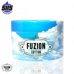 Organic Cotton By Fuzion...
