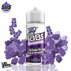 Blackcurrant 100ml by UK...