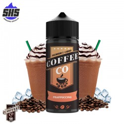 Frappuccino 100ml by Coffee...