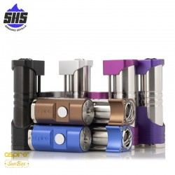 Mod Mixx 60w New Colors By...