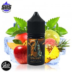Berserker Blood Axe Summer Fruit Axe 30ml by Joe's Juice