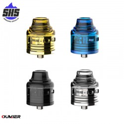 Wasp Nano S Blue RDA BF by Oumier